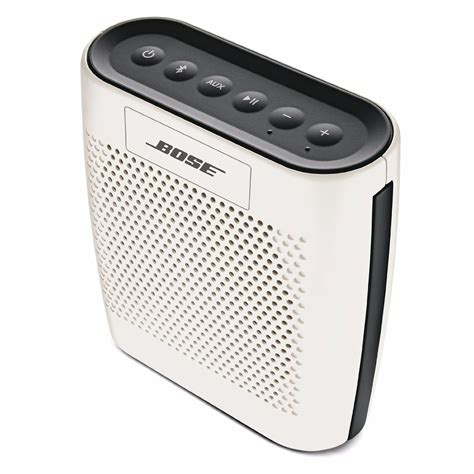bose soundlink color bluetooth bocina bose soundlink color bluetooth speaker white