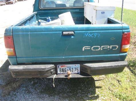 starter for 1994 ford ranger used 1994 ford ranger engine accessories starter motor 4