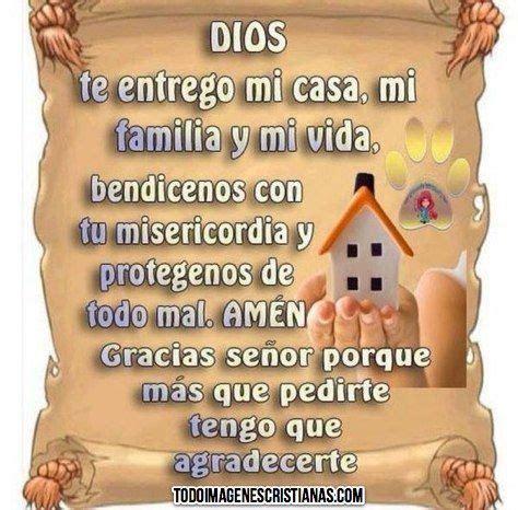imagenes y frases cristianas para la familia im 225 genes cristianas de bendiciones para mi casa y mi