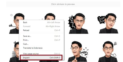 cara mendapat bug gratis cara mendapatkan stiker tema line gratis 3xploi7 bug
