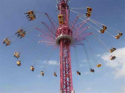 Swing Tower Rides For Sale Beston Rides Thrill Rides