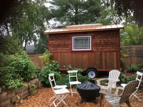 Tiny Houses Now Legal In Portland