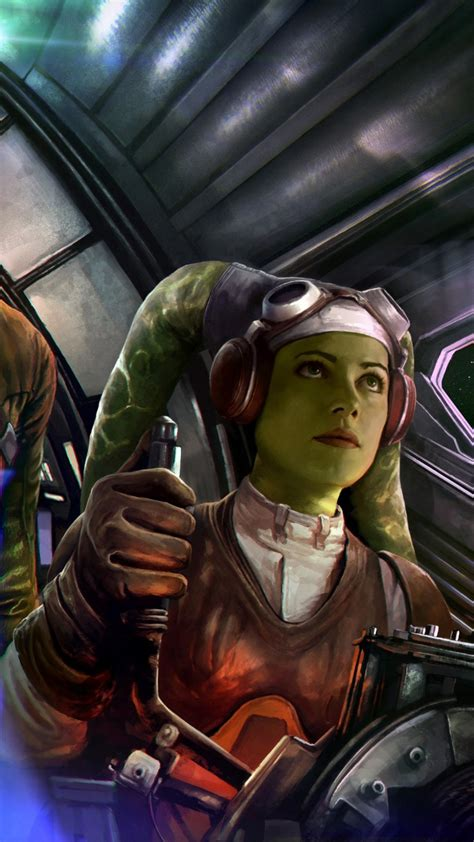 wallpaper star wars rebels season  art