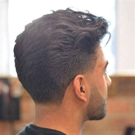classic taper haircut styles