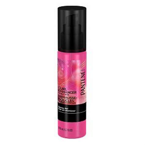 Pantene Pro V Shoo 170 Ml pantene pro v curly hair style spray gel curl enhancing