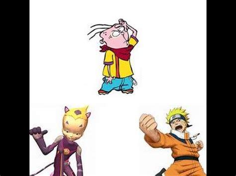 top   shows  cartoon network cartoons  anime