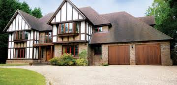 house design exles uk tudor style house design guide self build co uk