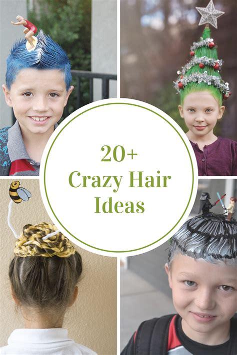 the 25 best crazy hair day boy ideas on pinterest crazy crazy hair day ideas the idea room