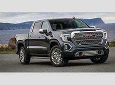 The 2019 GMC Sierra Denali Is the New King of Luxury ... 2017 New Ford Lifted Trucks For Sale