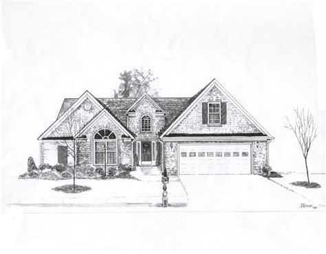 modern house drawing modern stone houses pencil drawing pencil drawings of old