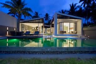 Thai House Designs Pictures Thailand Architecture Thai Buildings E Architect