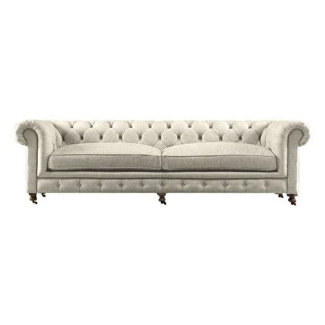 Kensington Sofa by Restoration Hardware 98 Quot Kensington Sofa Retail Price
