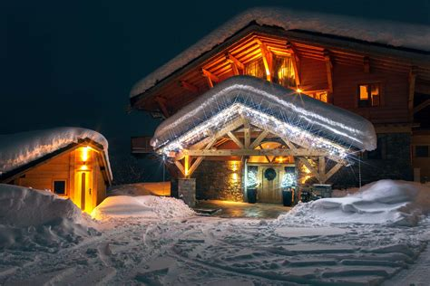 grand corniche chalet grande corniche in les gets by skiboutique