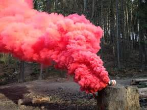 colored smoke bombs smoke bombs pink color smoke domain pictures