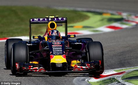 Bull Renault Engine Bull Could Use Engine In 2016 After