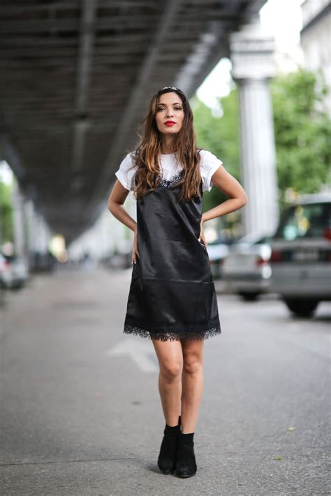 Style On The style the slip dress from