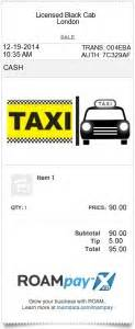 park receipt templates companies expressexpense custom