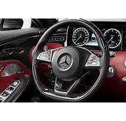 Mercedes Benz S Class Coupe Steering Wheel  Indian Autos Blog