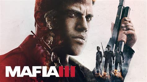 2nd Mafia 3 Reg 3 mafia iii
