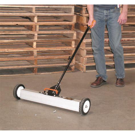 magnetic sweeper  wheels