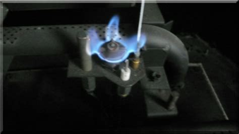 Pilot Light On Gas Fireplace by How To Test Of Your Pilot Is Bad Gas Fireplace
