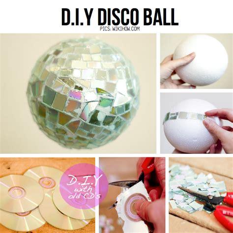 Idea For Home Decoration Do It Yourself by Diy For Disco Divas 10 Diy Ideas Amp Tutorials