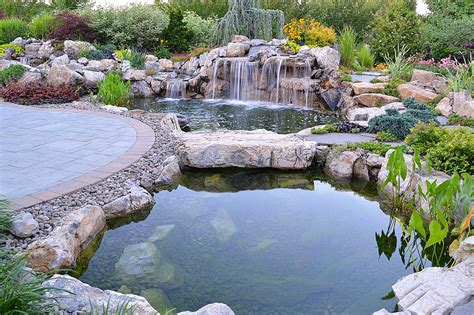 backyard ponds ideas inspiring backyard pond ideas corner