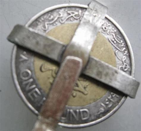 Toko Arab Kuningan toko antiek retro tusuk konde dari koin one pound