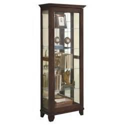 Curio Cabinet By Wildon Home Wildon Home 174 Curio Cabinet Reviews Wayfair