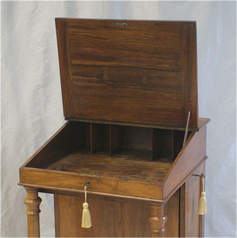 Small Antique Desks For Sale Antique Clerks Desk Davenport Desk Ref 4017 For Sale Antiques Classifieds