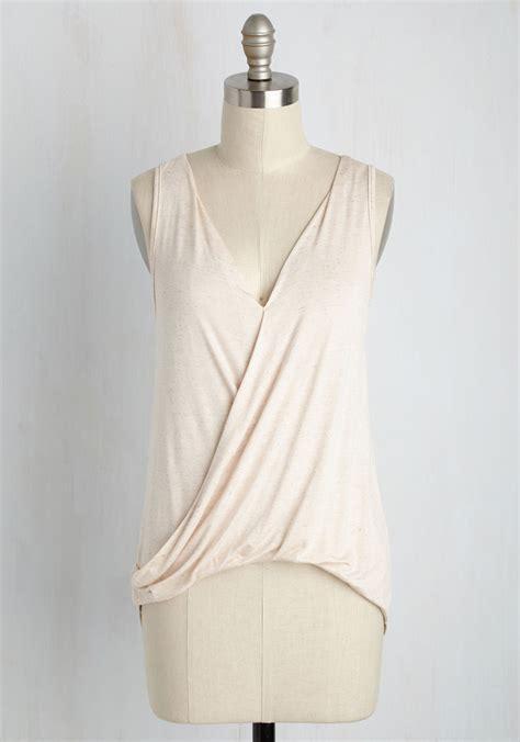 drapery staple top mod retro vintage sleeve shirts