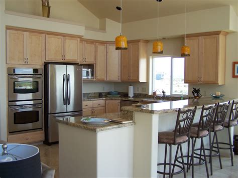 pic of kitchens poplin construction inc general contractors ocean shores