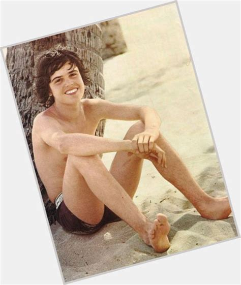 Donny Osmond   Official Site for Man Crush Monday #MCM