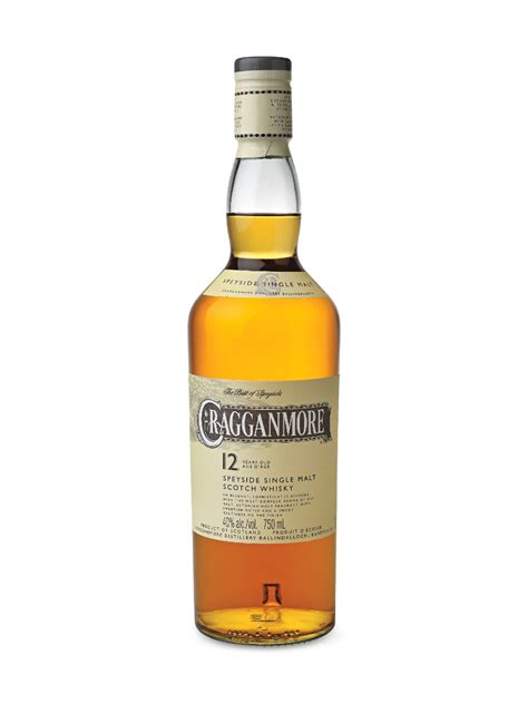 how is 12 in years cragganmore 12 years single malt scotch whisky lcbo