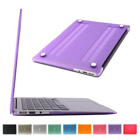 Laptop Apple Slim ultra thin laptop for macbook air 13 3 inch pc purple color best wishes for apple