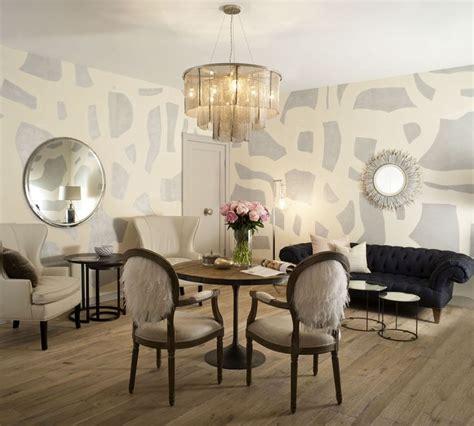 porter teleos wallpaper pattern tangled  argent