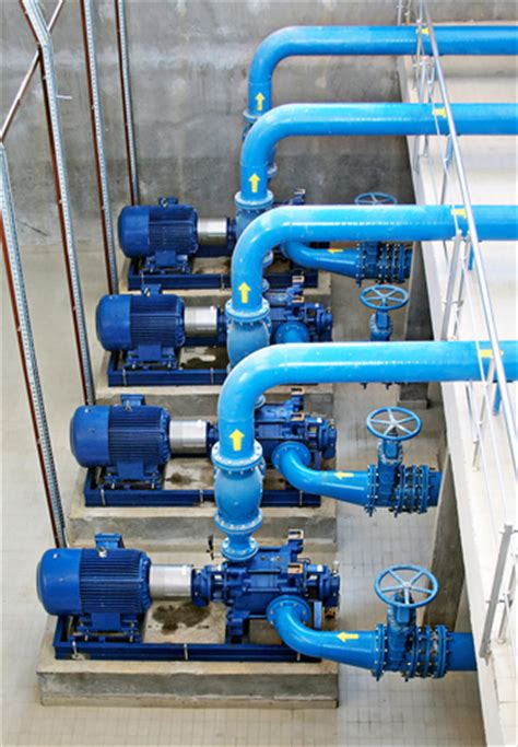 Plumbing Pumps by Water Installation Services Arlington Va Washington