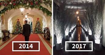 trump white house decor 30 hilarious reactions to melania trump s creepy white