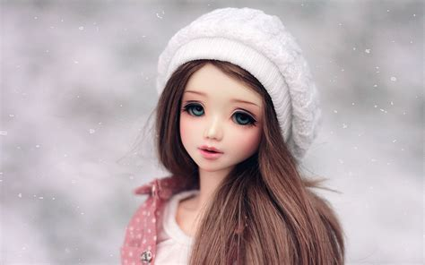 cute beautiful cute doll for facebook profile picture for girls weneedfun