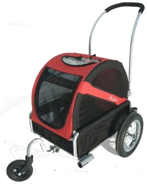 Doggyride Mini Bike Conversion Set doggyride mini stroller