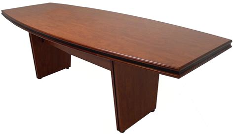 Boat Shaped Conference Table Custom Boat Shaped Conference Tables