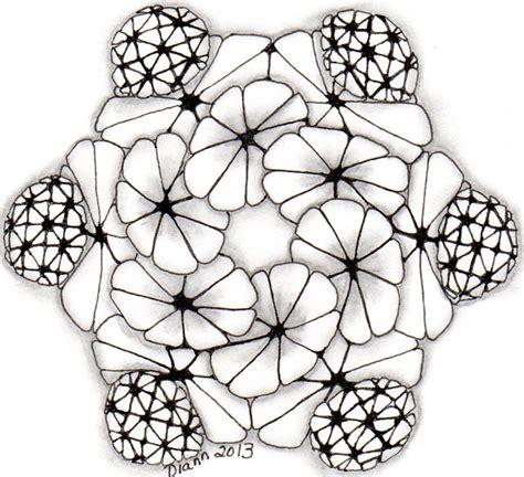 zentangle pattern nzeppel 17 best images about nzeppel on pinterest spring break