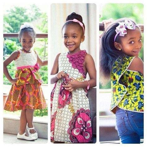 latest children ankara fashion 100 cute ankara styles for kids latest ankara styles for