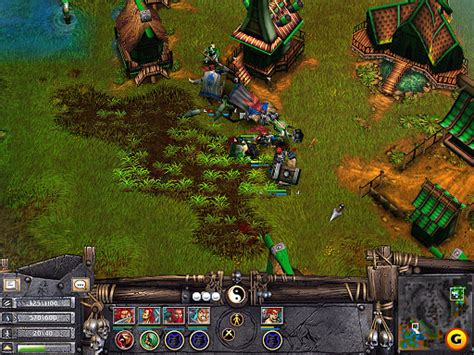 battle realms 1 free download full version battle realms 1 free offline games full version