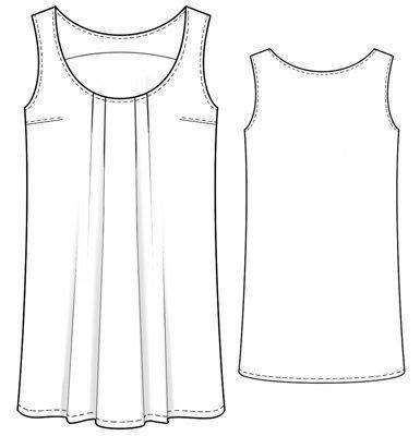 kroj za haljinu kroj za haljinu ljetne haljine krojevi za šivanje krojevi