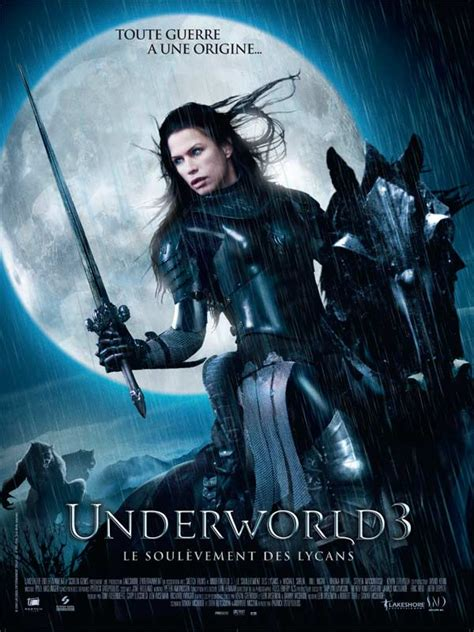 film underworld nouvelle ère streaming vf underworld 3 le soul 232 vement des lycans film 2009