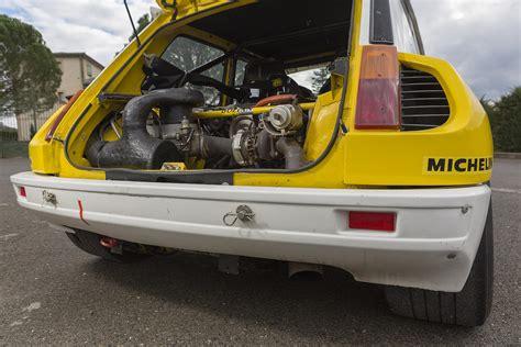 renault 5 turbo b renault 5 turbo 1983 sprzedane giełda klasyk 243 w