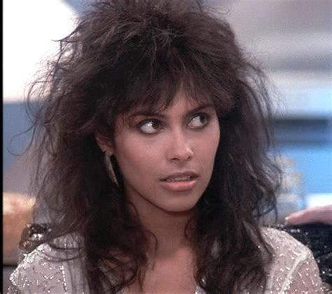 Singer Vanity Pictures by Vanity Aka Matthews Vanity 6 Three Days I Tried And Jets