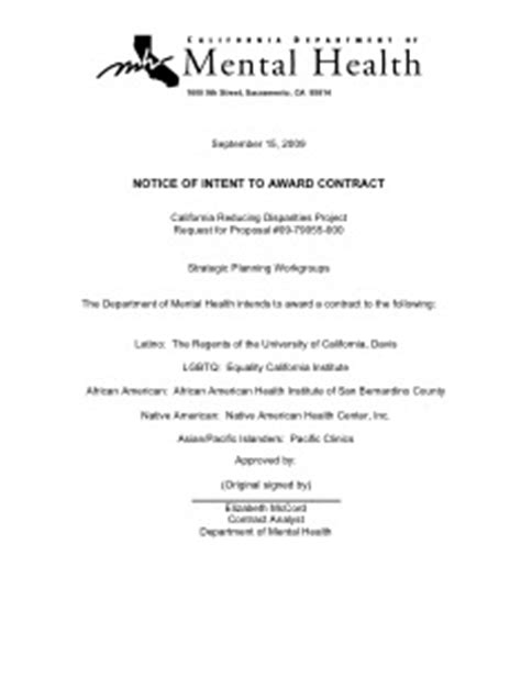 Verbal Commitment Vs Letter Of Intent letter of intent construction contract