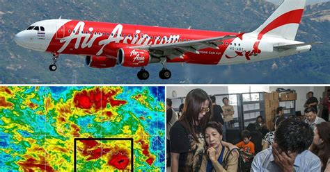 airasia uk missing airasia flight qz8501 unread email saves family